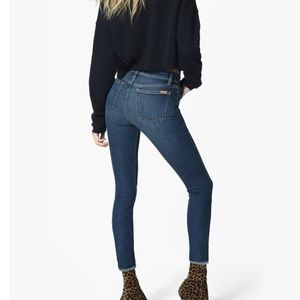 Joe's jeans the Charlie high rise skinny | size 27